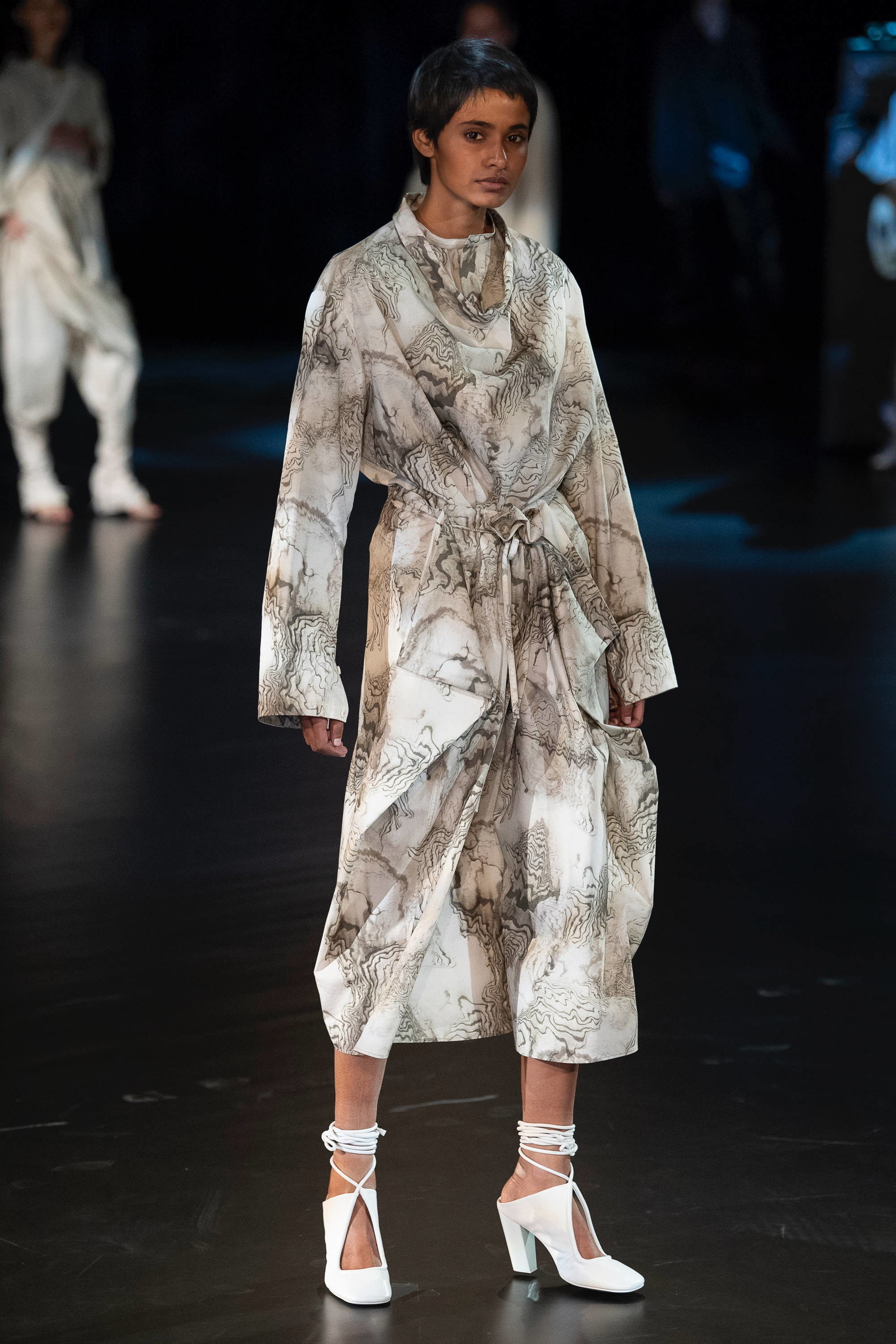 CHRISTOPHE LEMAIRE RTW SS19
