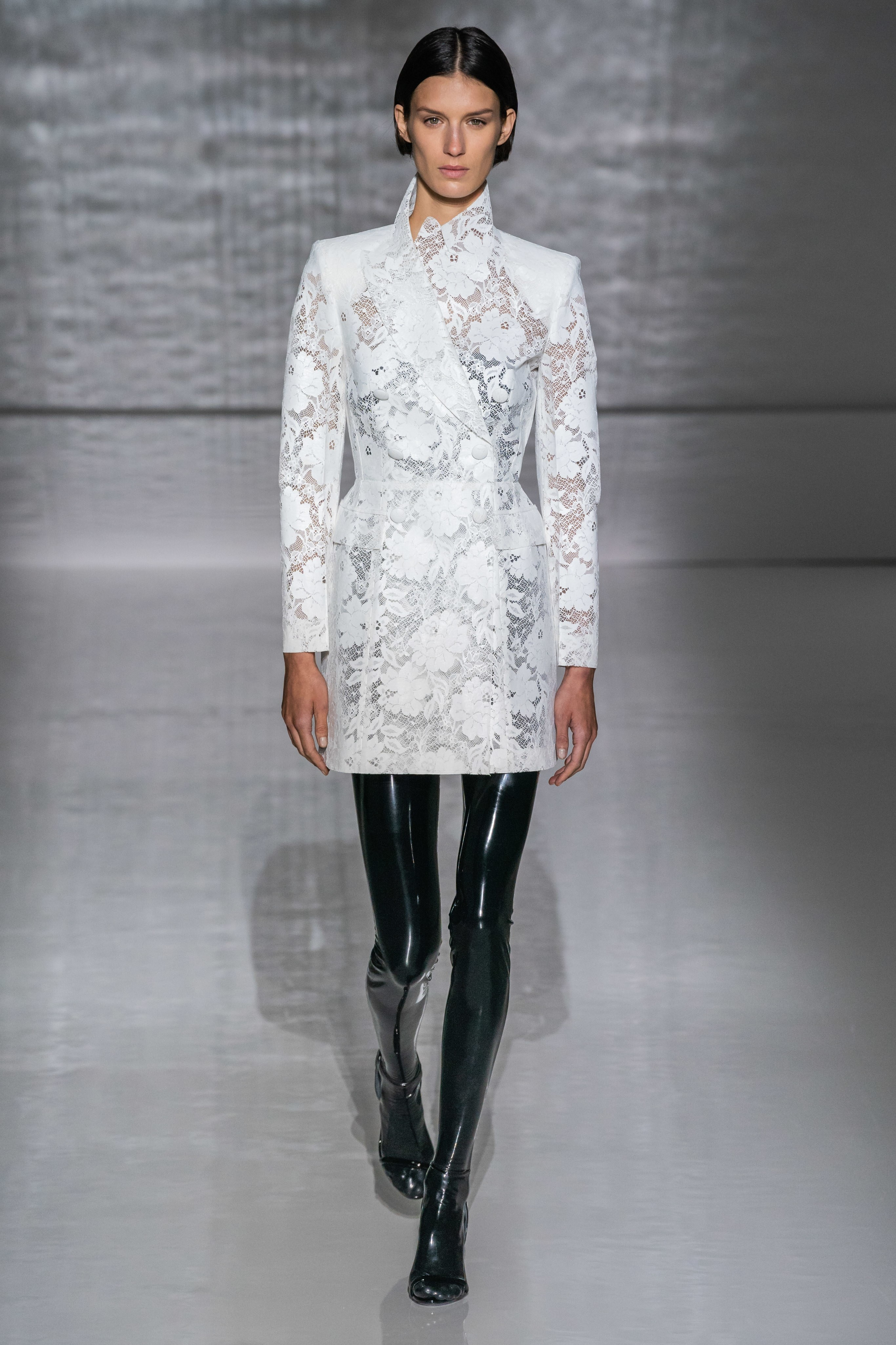 GIVENCHY COUTURE SS19