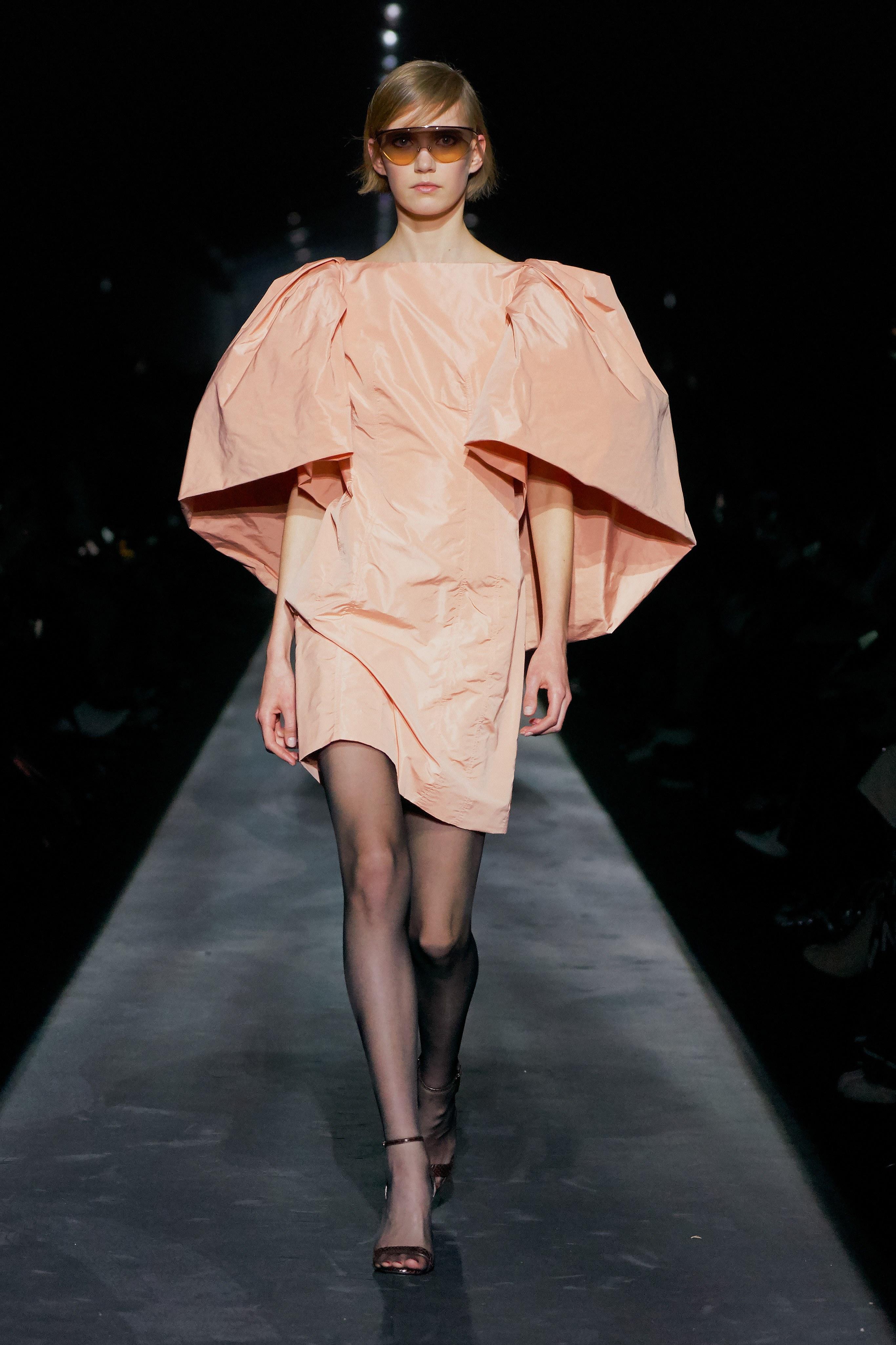 Ilya for Givenchy FW19