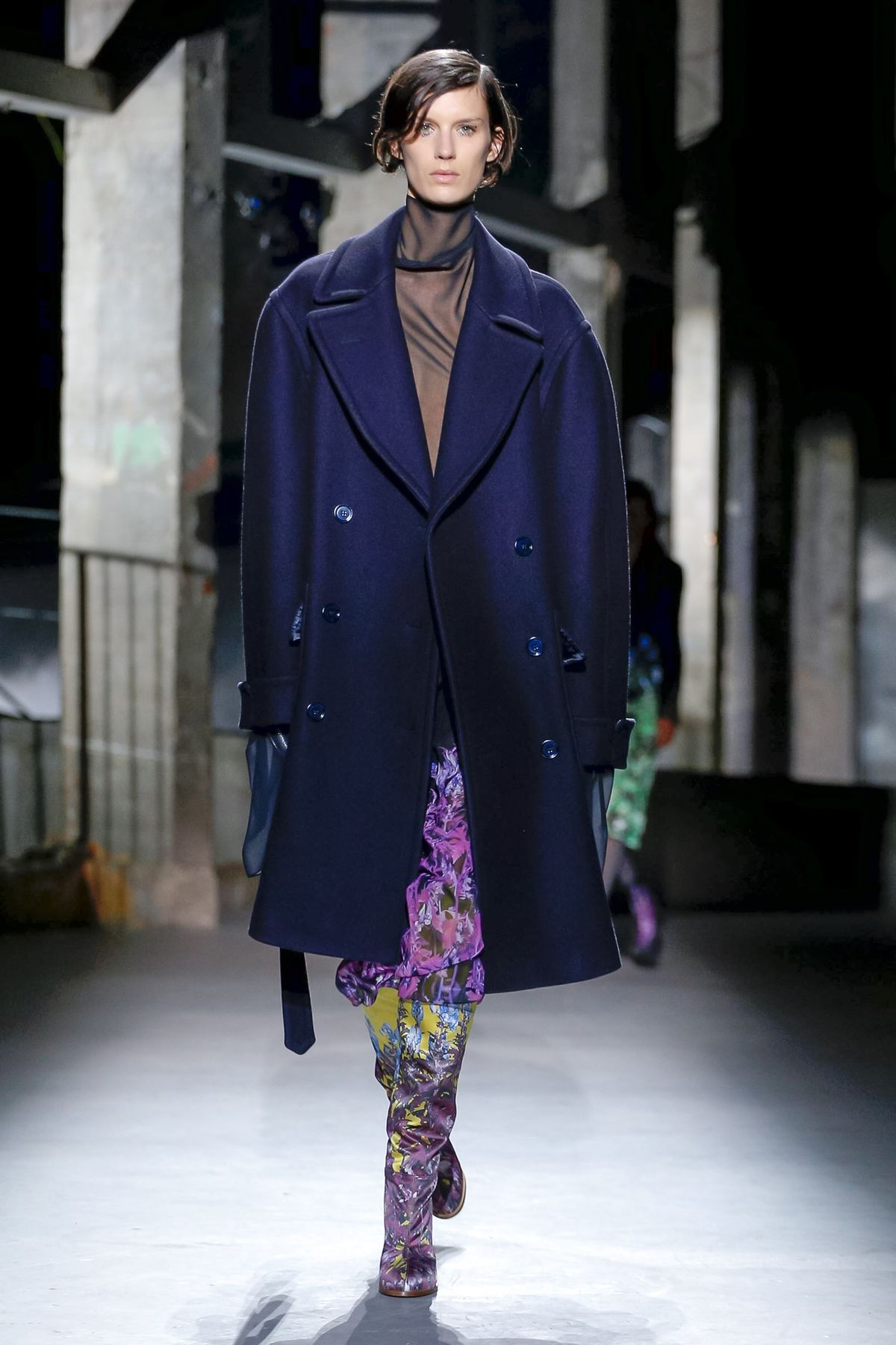 Marte for Dries van Noten FW19