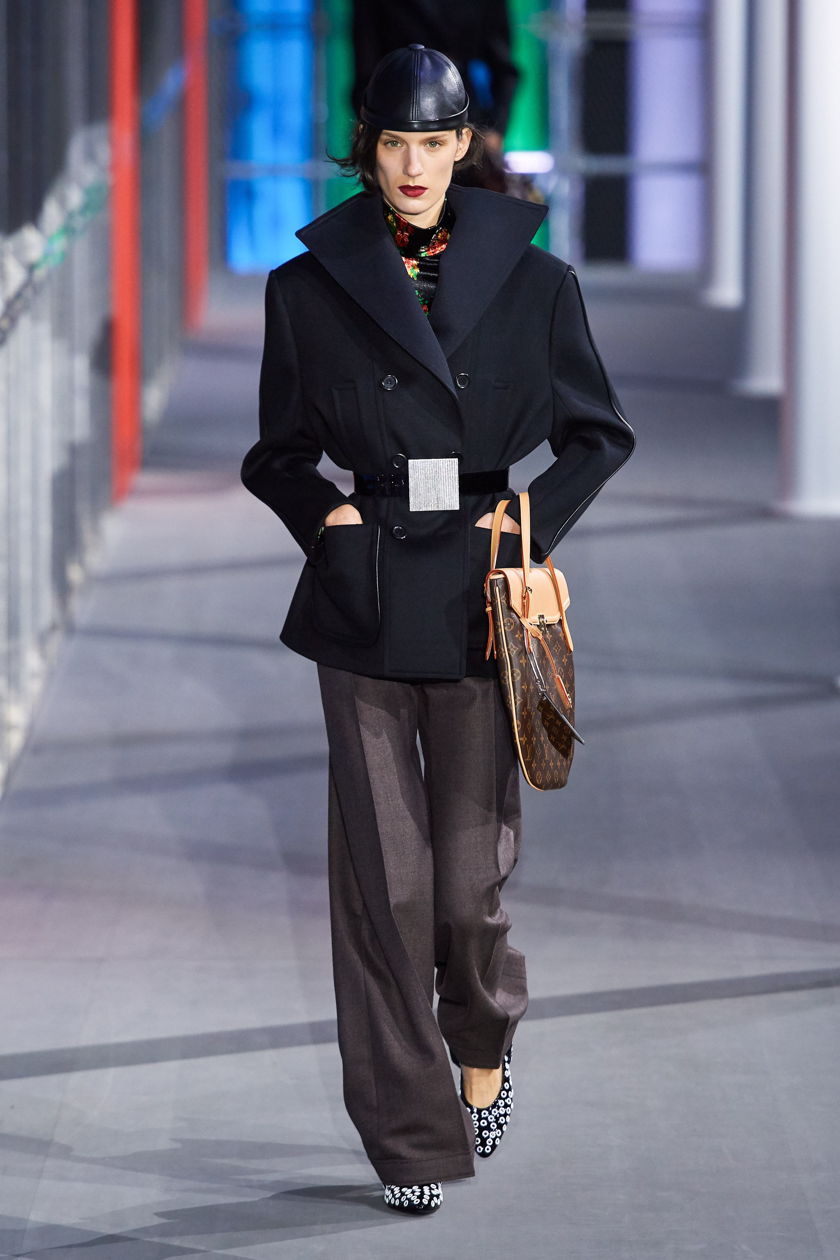 Marte for Louis Vuitton FW19