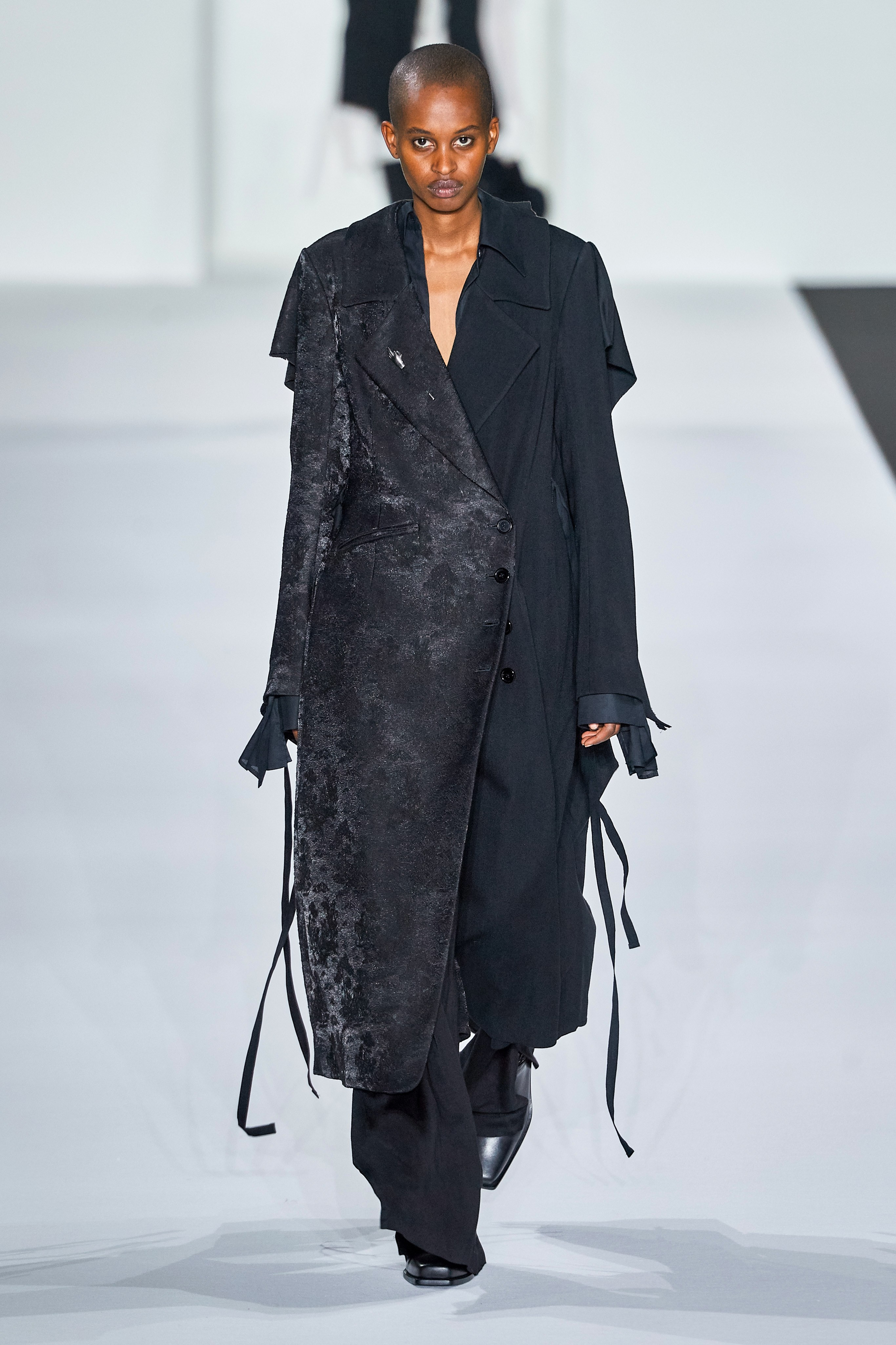 Nella for Anne Demeulemeester FW19