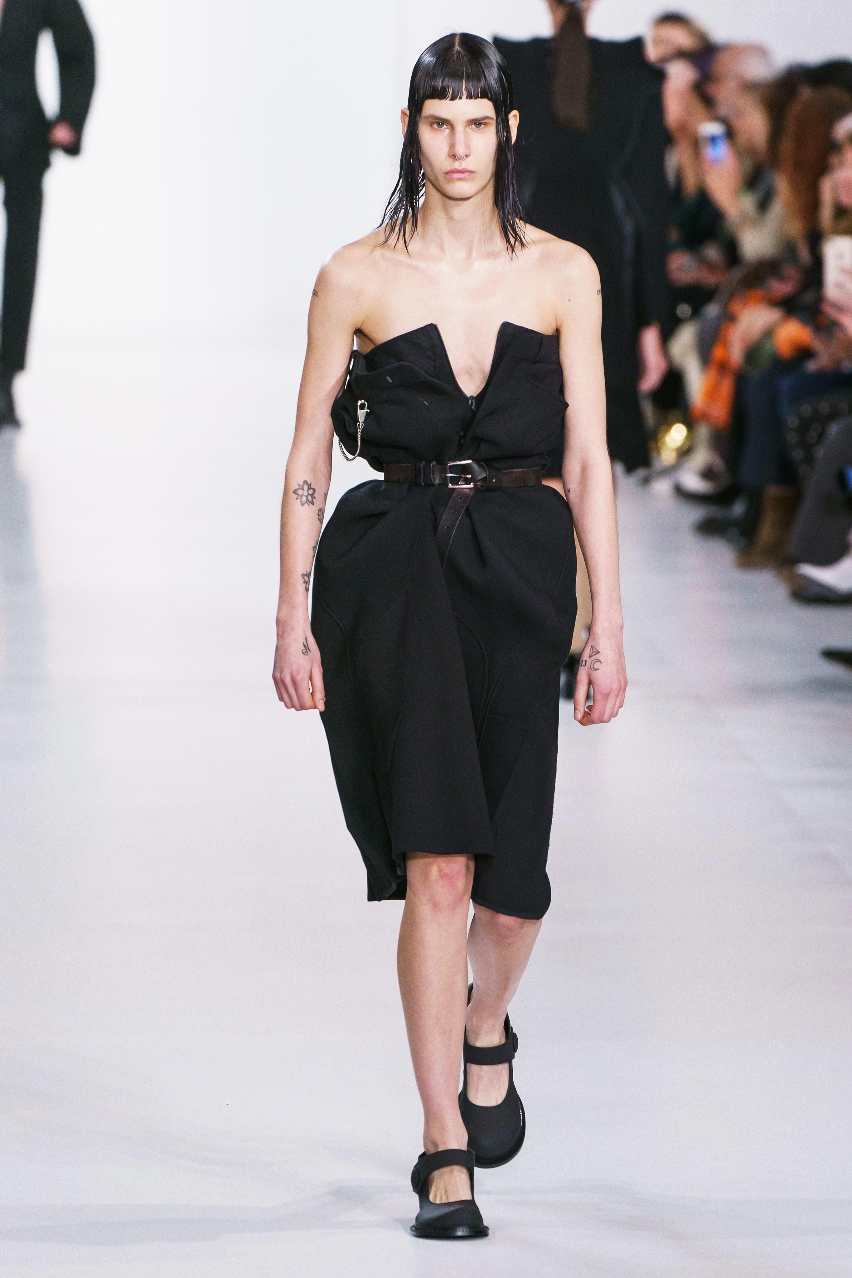 Niki Geux for Maison Margiela FW19